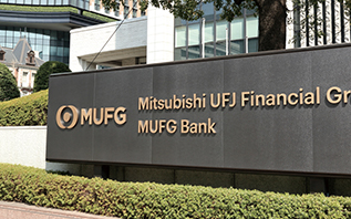 About MUFG